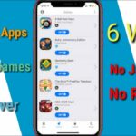 New Get Tweaked Apps Hacked Games + UncOver on iOS 14 (