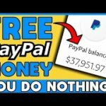 Paypal Money Adder Software 2021 Live Proof