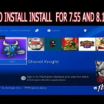 pkg auto install INSTALL for 7.55 and 8.1 and 8.03