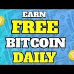 Bitcoin Mining Software Withdrawal Now 2021 Earn 6 25 BTC