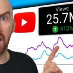 CHEAT CODE UNLOCKED – How to Beat the YouTube Algorithm in 2021