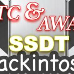 Create AWAC RTC SSDT for Hackintosh Opencore Clover