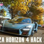 Forza Horizon 4 MONEY AND XP HACK(FitGirl repack edition)