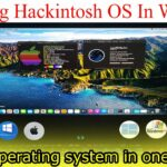 Hacking Mac OS and Installing In Windows shorts