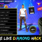 How To Hack Free Fire Diamond Coins 2021 Diamond Hack Free
