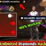 How To Hack Free Fire Unlimited Diamonds Coins – 2021 Working