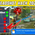 How To Hack Free Fire Without Ban free fire Auto headshot hack