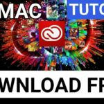 🍏How to Download Install Creative Cloud on MAC for Free How