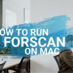 How to Run FORScan on Mac OS X