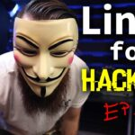 Linux for Hackers EP 1 (FREE Linux course for beginners)