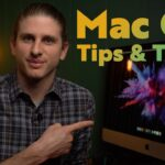 Top 10 Best Mac OS Tips and Tricks