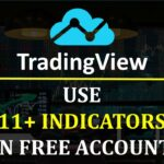 Trading View Hack Use 11 Indicators in free Account Use
