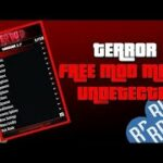 how to download and install terror mod menu. (UNDETECED) Stealth