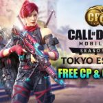 😲 Call of Duty Mobile Hack 2021 ✅ Season 3 FREE COD CP How