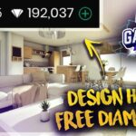 Design Home H A C K – How to Claim Free Diamonds in 2021?