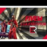 ♥ Fivem ♥ Cracked ♥ RedEngine ♥ Lua ♥ Executer ♥ With ♥ Free ♥