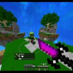 💜 HACKING ON HYPIXEL with ASTOLFO HACKED CLIENT CRACKED