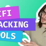 Hack WiFis Easily With These Tools