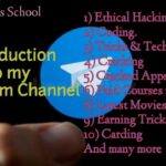 Hacking,coding,tricks,cracking,cracked apps,free courses,Earning
