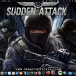 How YOU Can Play Sudden Attack on MAC? Tutorial