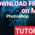 🍎How to Download Install Photoshop 2021 on MAC for FREE 🍏