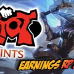 🔥🔥How to Get Free RP League Of Legends – New Method