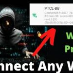 How to connect to wifi without password? Free Wifi Wifi ka