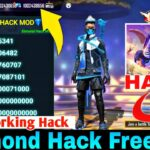 🔴LIVE PROOF Diamond Hack Free Fire How To Hack Free Fire
