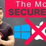 The Most Secure Operating System – Qubes OS