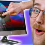 Using a Touchscreen on a MacBook Pro – espresso display