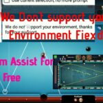 Aim Assist Pro 8 Ball Pool Free Subscription Full method in