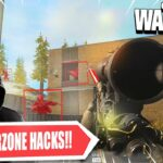 FREE How To Get Hacks On Warzone Console and PC – Destroy The