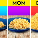 Genius Food Hacks That Will Save You a Ton Of Money Useful