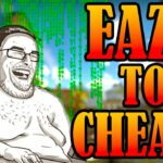 HOW EASY IS IT TO ACTUALLY CHEAT IN CS:GO + StatTrak™ M4A4