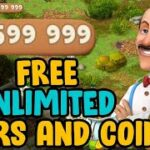 How To Get Free Gardenscapes Stars and Coins 2021 (100 Working)