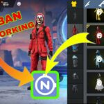 How To Make Free Fire Nicoo App And All Dress Skin Free In