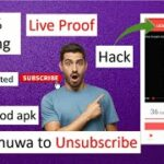 How to hack u channel How to get unlimited coin in u channel