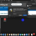 Install WICReset from Unidentified Developers on Mac OS X, Cant