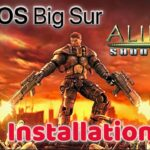NEW Install Alien Shooter 2 Windows Game on Any MacOS 2021
