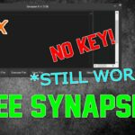 Synapse X Activator CRACK FREE SYNAPSE X WITH PROOF WORKING AS