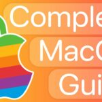 The Complete MacOS Privacy Security Guide: BYE Apple