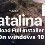 how to install macos catalina on pc the easy way step by step