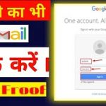 Gmail Hacking Live Proof Only for educational purposes hacking