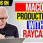 Hands on – MacOS productivity revisited with raycast
