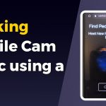 How to Hack Webcam, Microphone get Mobile Location using a Link