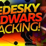 LiquidBounce Redesky Bedwars Hacking Cracked Server FREE