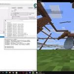 Minecraft SEE INVISIBLE PEOPLE Hack Tutorial (Cheat Engine)