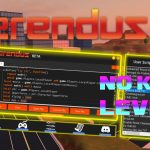 Outdated Verendus BETA Best Free Roblox Executor Level 7