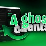TOP 4 FREE GHOST CLIENTS UPDATED 2021