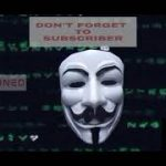Anonymous has expose a website where you can download tools to